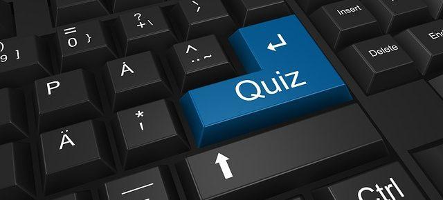 amazon daily quiz today