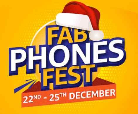 AMAZON fab phones fest 2020