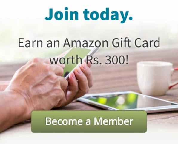 Mobilexpression app free amazon voucher