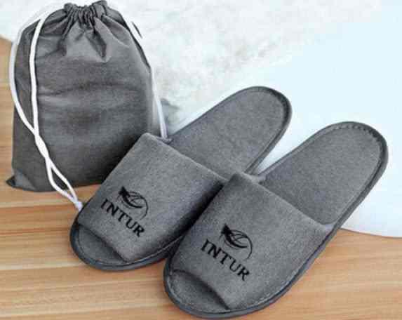 slipper specimen